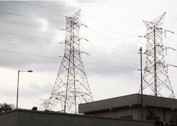 ブジャガリ送電網